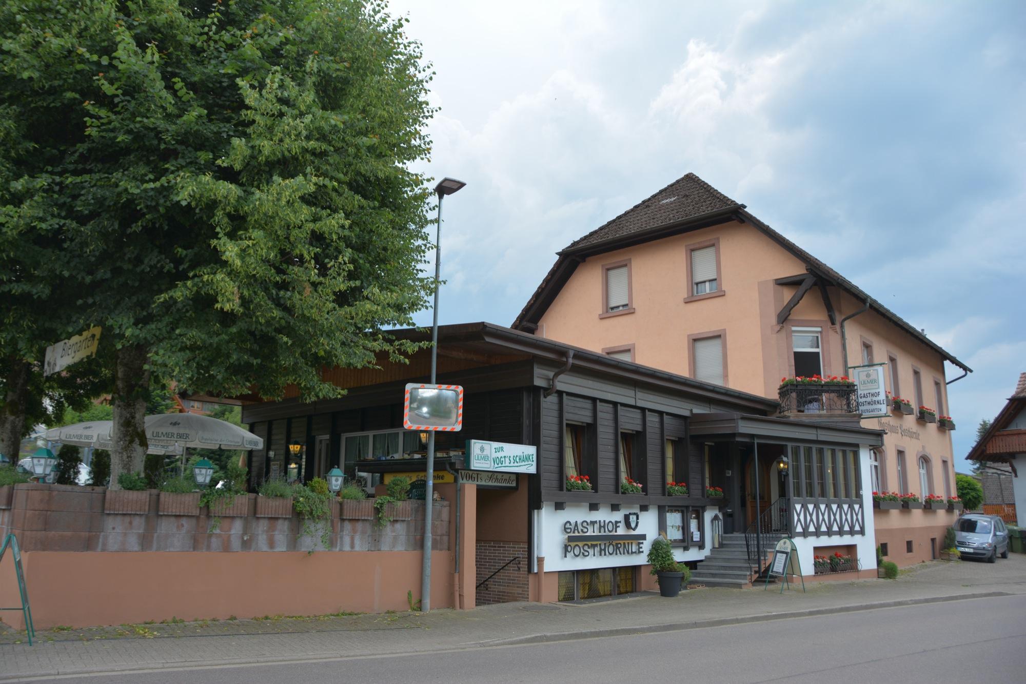 Posthörnle« ist nun im Besitz der Familie Lehmann | Schwarzwälder Post