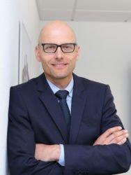 Geschäftsführer Christoph Guhe  verlässt AAM Metal Forming Zell