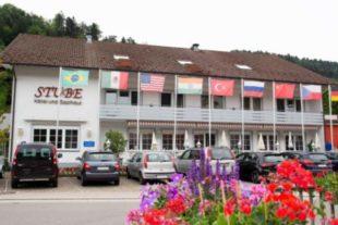 Gasthaus Stube feiert am Freitag, 22. Juni, Wiedereröffnung