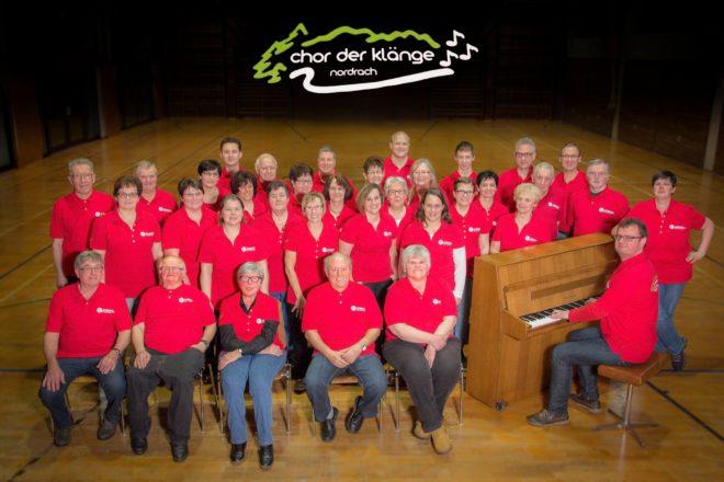 Chor der Klänge: Sommerkonzert bei der Maile-Gießler-Mühle