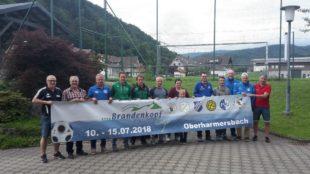 Brandenkopf-Cup ab Dienstag in Oberharmersbach