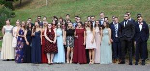 Wolfacher Gymnasiasten feiern Abitur