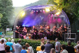 Doppelfestival in Haslach