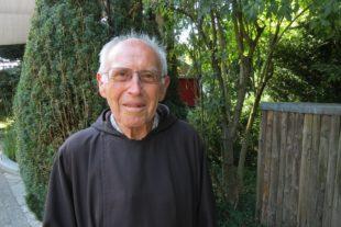 Bruder Konrad Zanger feiert diamantenes Ordensjubiläum