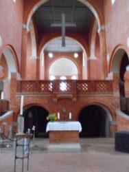 Verschwunden hinter Klostermauern