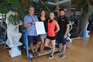 25 Jahre No Limits Fit & Wellness Center