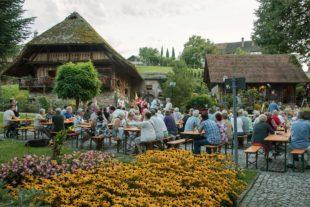 Harmersbacher Heimatsommer