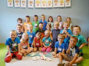 »Kindergarten Plus« mit Tula und Tim