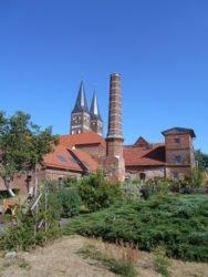 »Mein Kloster ist der Garten«
