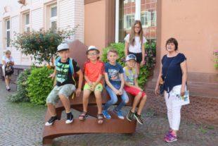 Sommerferien ohne Langeweile mit dem »Zelli«-Ferienprogramm