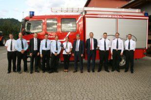 Feuerwehr mit Wärmebildkamera im Wert von 10.000 Euro ausgestattet