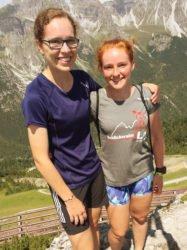 Franziska Schmieder für Berglauf-Weltmeisterschaft nominiert
