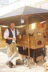 Puppenmuseum und Rathaus  sind am Kilwi-Sonntag geöffnet