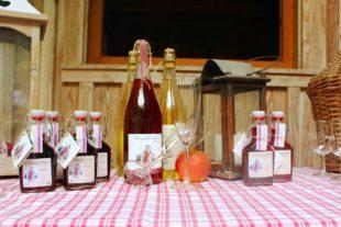 Moospfaffwochen: Gemütlicher Abend in Brennerei