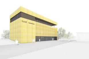 Hund Möbelwerke investiert in neue Ausstellung am Standort Sulzdorf