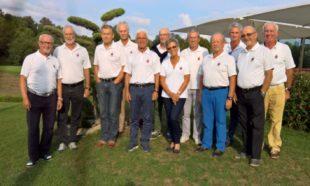 Gröbernhof-Senioren wahren die Chancen auf einen Spitzenplatz