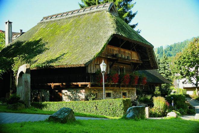 Historischer Speicher und alte Mühle am Tag des offenen Denkmals geöffnet
