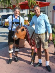 Metzgerei Damm lädt zum Metzger-Oktoberfest ein