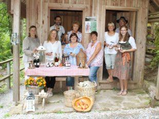 Moospfaff-Wochen: Sagenhaft. Kulinarisch. Erleben.