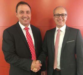 Neuer Geschäftsstellen-Leiter in Biberach ist ein vertrautes Gesicht