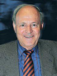 Architekt Walter Boger feiert am Sonntag seinen 80. Geburtstag