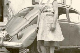 Karoline Guggenbühler wird morgen 100 Jahre alt