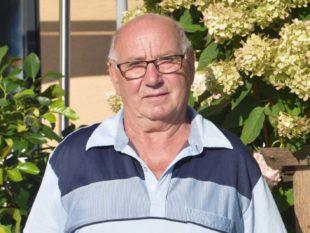 Hermann Deibel feiert morgen seinen 75. Geburtstag