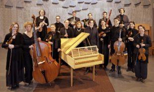 Klassische Musik in der St.-Gallus-Kirche mit der »ElztalSinfonietta«