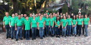 Achterbahn, Action und Musik – Stadtkapelle Zell unterwegs