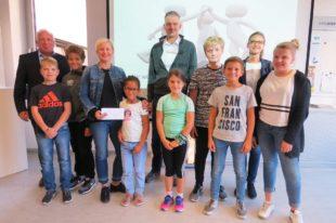 Lions-Club Kinzigtal verleiht Preise an Schüler für ihr soziales Engagement