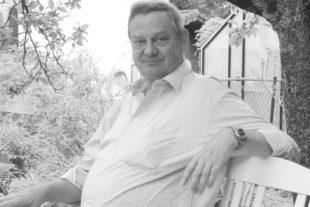 Trauer um Forstdirektor Ernst Künzel
