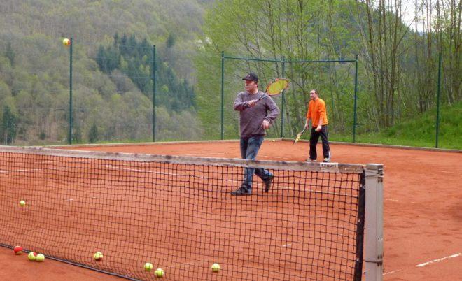 TC Nordrach Saisonabschluss: »Klämmerle-Turnier«