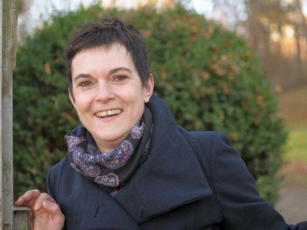 Apfel-Most-Wochen: »Mords Apfel« mit Michaela Neuberger
