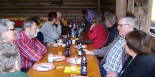 VdK feiert Grillfest am Herrenholz