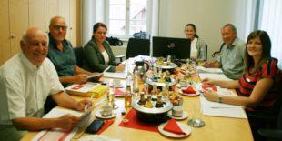 Jury bewertet 19 bemerkenswerte Bewerbungen zum Ehrenamtspreis