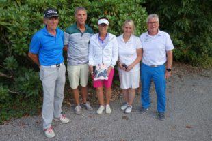Gerhard Langer gewann Abschluss-After-Work-Turnier im Gröbernhof