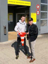 Gewinner wurden diesmal im Waschpark am Erlenbach ermittelt