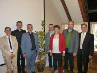 400 Jahre Pfarrei Biberach – und auch wieder nicht