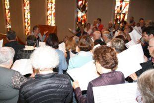 400 Jahre kirchliches Leben in Biberach