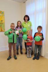 Gewinnerballon flog 170 Kilometer