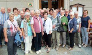 Senioren verlebten schöne Ferientage am Lago Maggiore