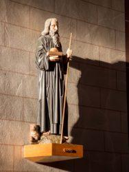 Apostel der Alamannen: St. Gallus
