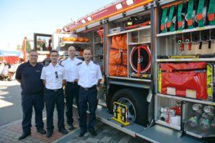 Besucherrekord bei der Feuerwehr