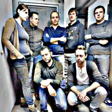Rockband »Possession« feiert 25-jähriges Bestehen