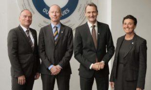 Hydro Systems erweitert Geschäftsführung