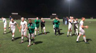 Derbysiege sind schön – Prinzbacher 7:3-Kracher gegen Steinach