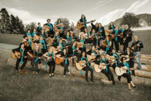 Gitarrenverein freut sich auf die Jahreskonzerte