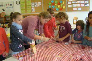 »Gesunde Woche« an der Brandenkopf-Schule sorgt für Abwechslung