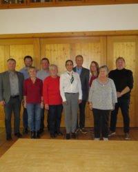 Mitglieder beschließen Auflösung des Heimat- und Verkehrsvereins