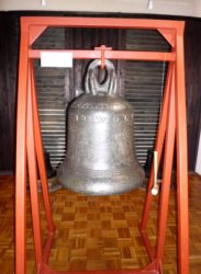 Auf den Spuren von Glocken und Kanonen in der Glockenstadt Apolda